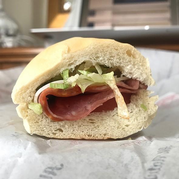 Vito Sandwich