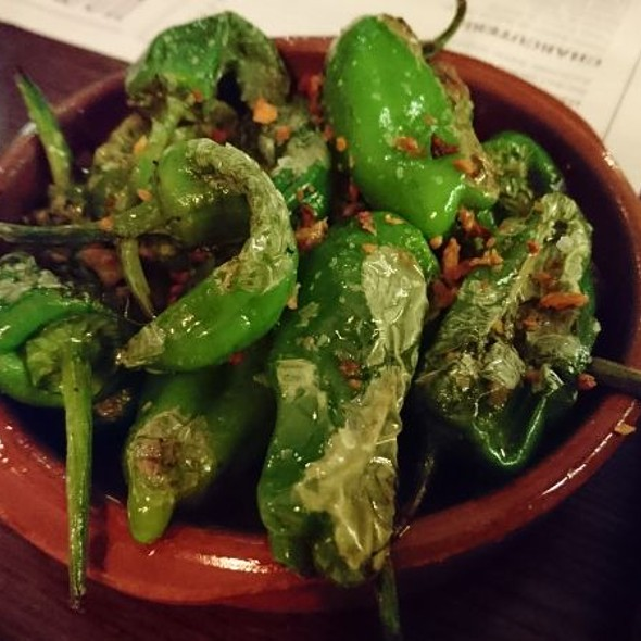 Padron Pepper