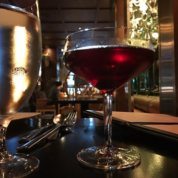 Liquid Cherry Martini 1888