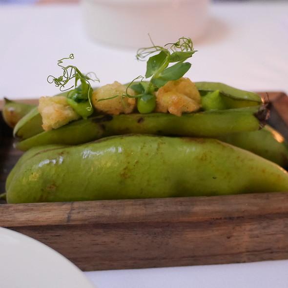 Tempura Beans