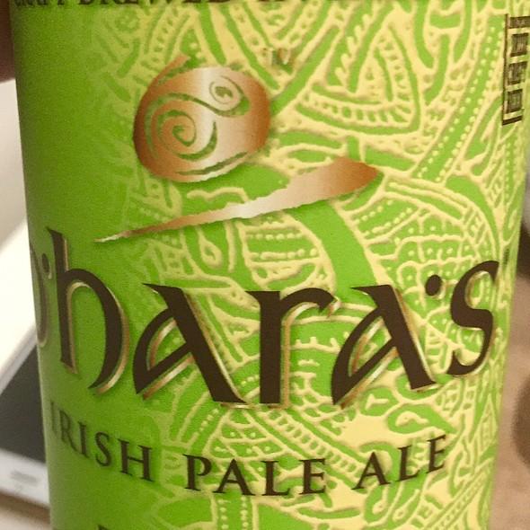 O'hara's Celtic Irish Stout