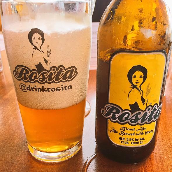 Rosita Beer