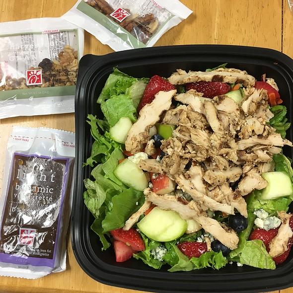 Summer Salad @ Chick Fil A Mowry