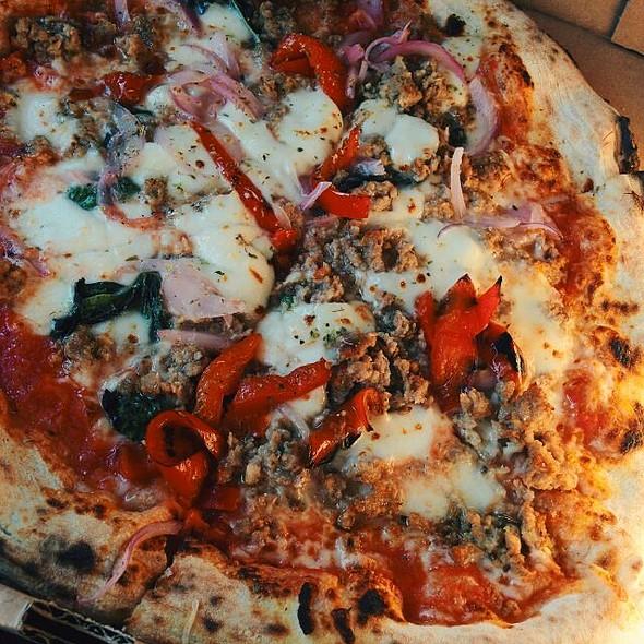 Little Italy Pizza @ Citizen Pie