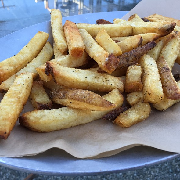 Kennebec Frites