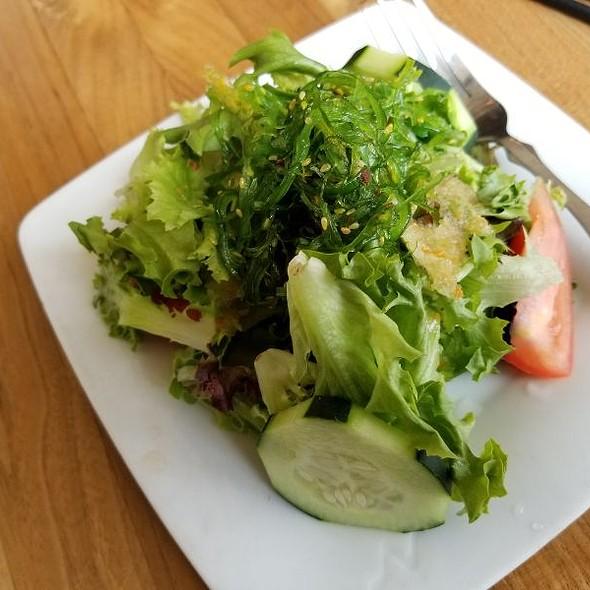 Seaweed salad @ Niu B Sushi & Noodle Bar