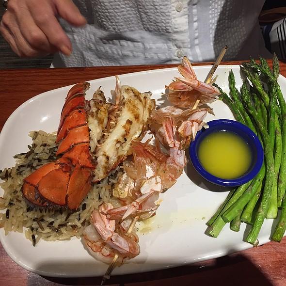 Lobster & Shrimp