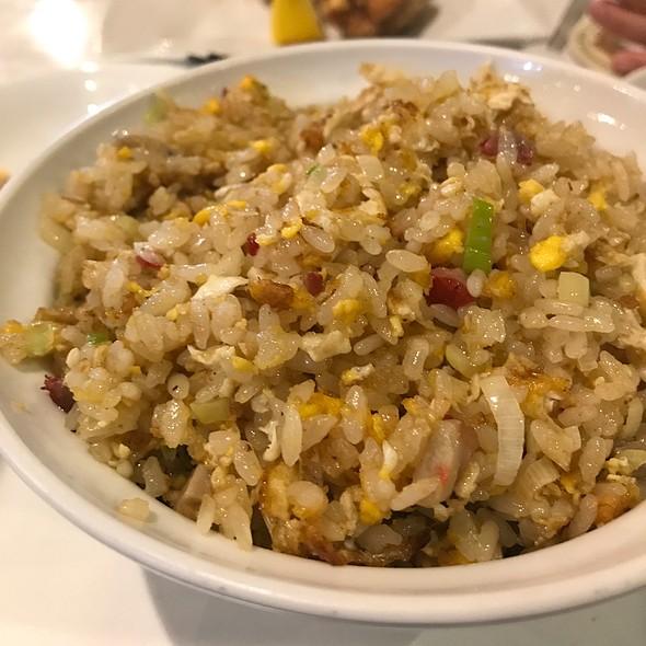 炒飯(Fried Rice) @ ウミガメ食堂