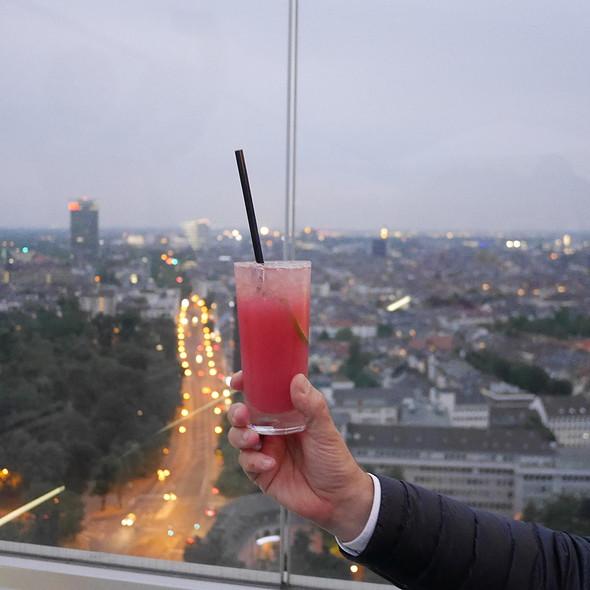 Phoenix Cocktail
