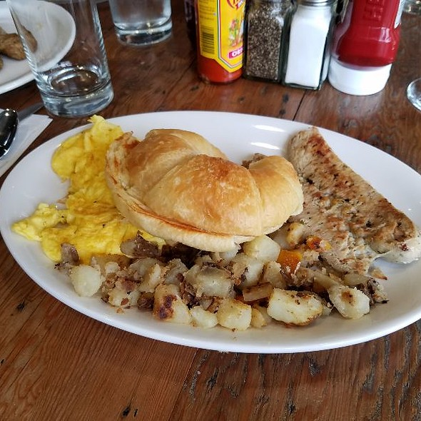 Miner's Breakfast