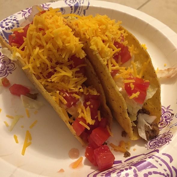 Taco For Breakfast