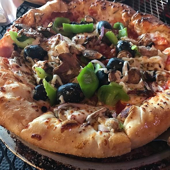 Psychedelic Supremo @ Grateful Head Pizza Oven & Tap Room