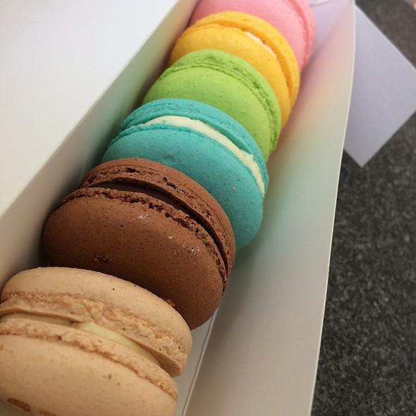 Pride Day Macarons @ Yokoso Japan!