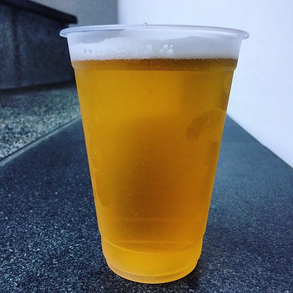 Sapporo Premium Beer @ Yokoso Japan!