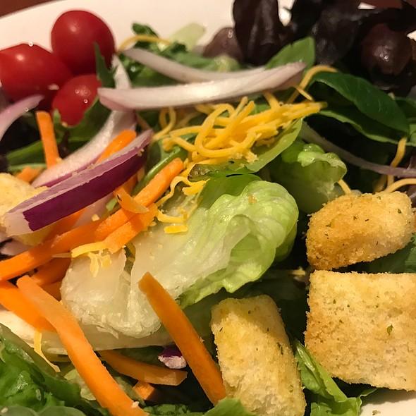 Dinner Salad  @ Red Lobster