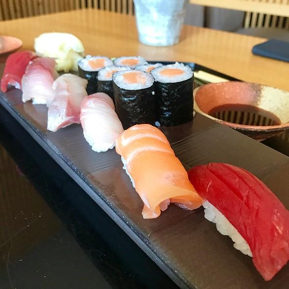 Sushi @ Kamo