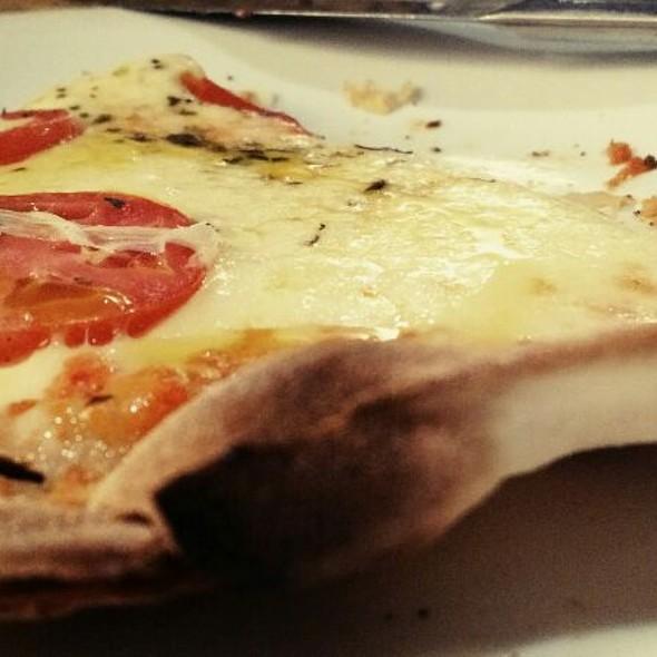 Pizza Napolitana @ Bodega e Pizza