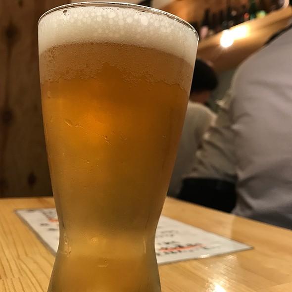 箕面ビール こざるIpa