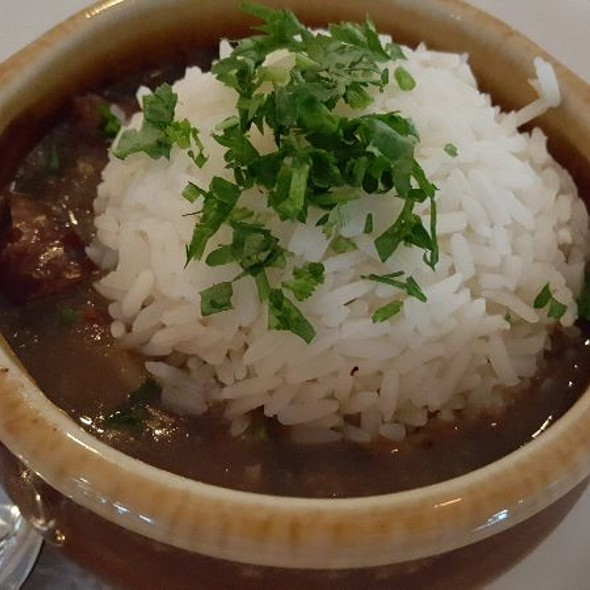 Red Beans & Rice With Jalapeno Sausage