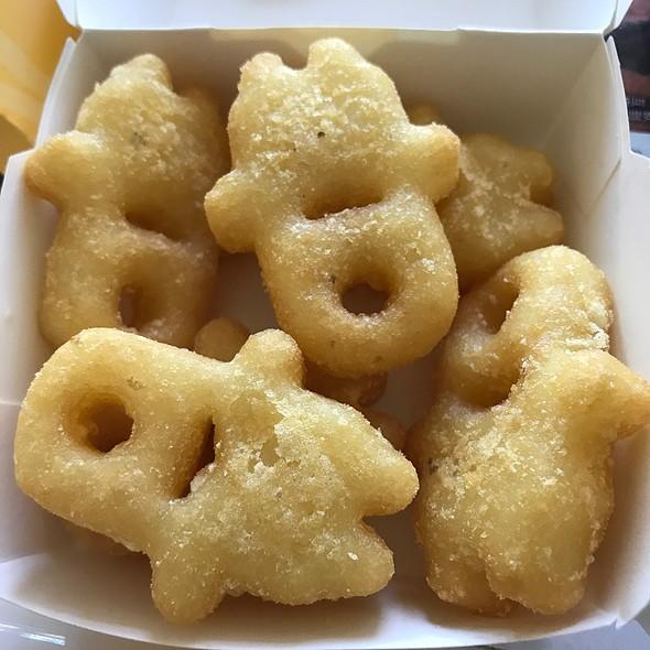 Minion Potatoes