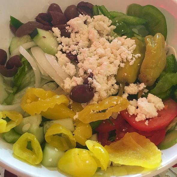 Greek Side Salad