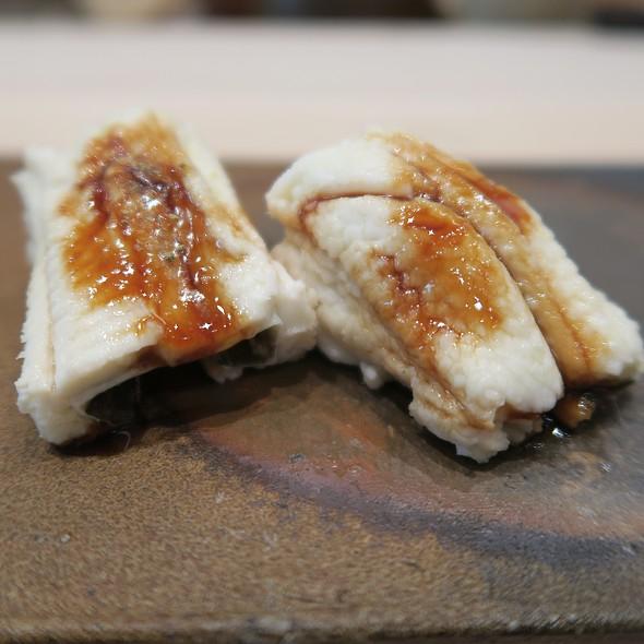 Anago (Saltwater Eel) Nigiri