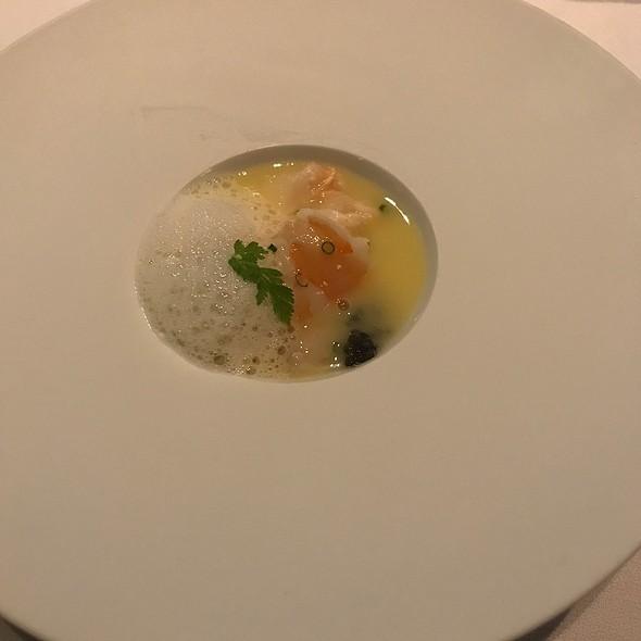 Babette's Butter Soup