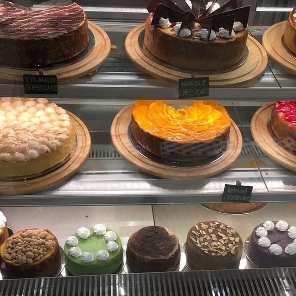Cheesecakes!