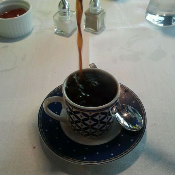 Turkish Coffee - Leila, West Palm Beach, FL