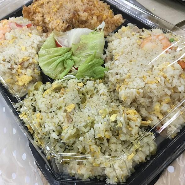 Fried Rice @ 大手町ビル