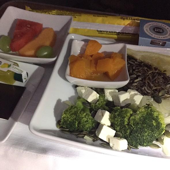 Super Food Bowl @ American Airlines