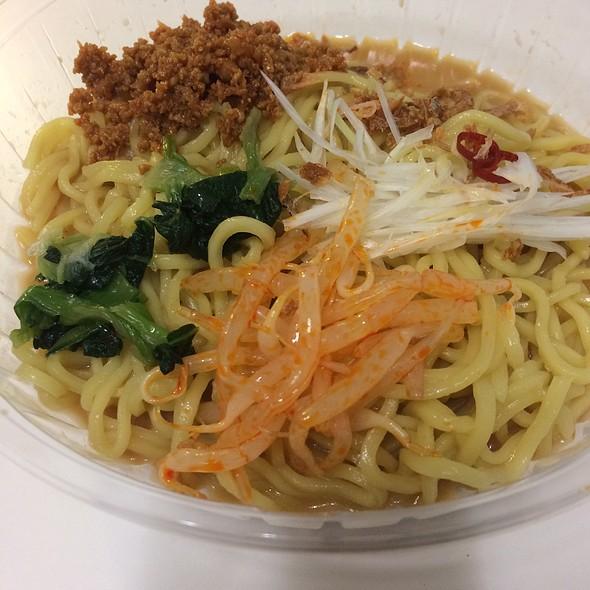 Cold Tan Tan Men @ Tokyu Store