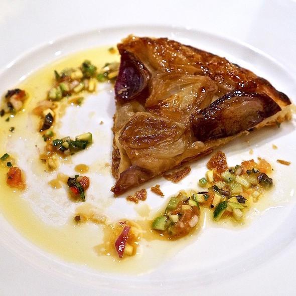 Onion Tarte