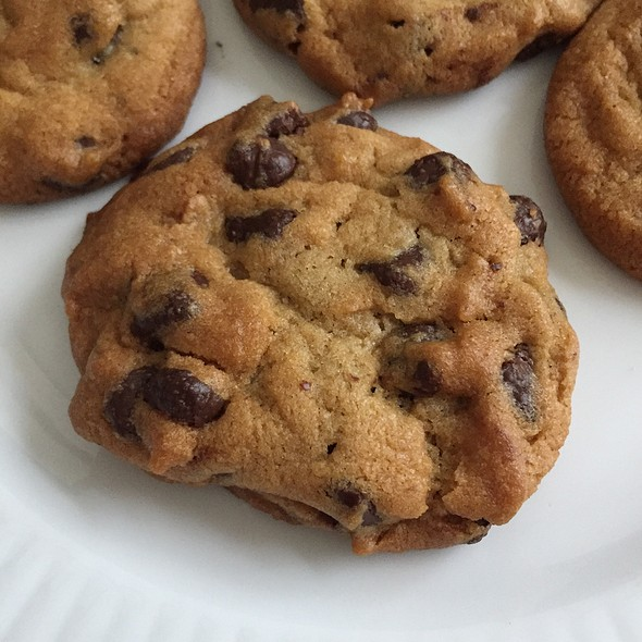 Cookie @ Home