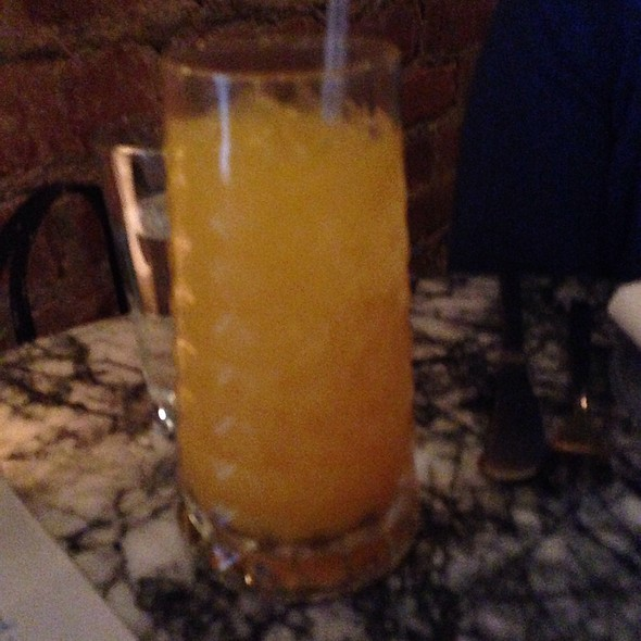 Last Mango In Paris - Booze In The Blender