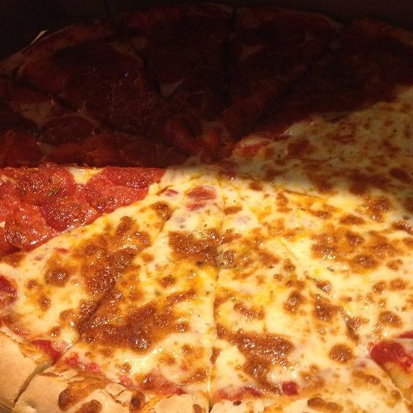 Pizza @ Chetek Lanes, Event Center & Pizzeria