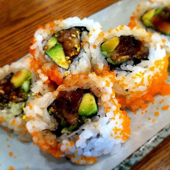 Vv Roll @ Akiko's Restaurant