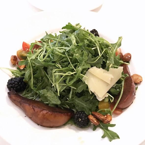 Pear Salad @ Il Lupino Trattoria & Wine Bar