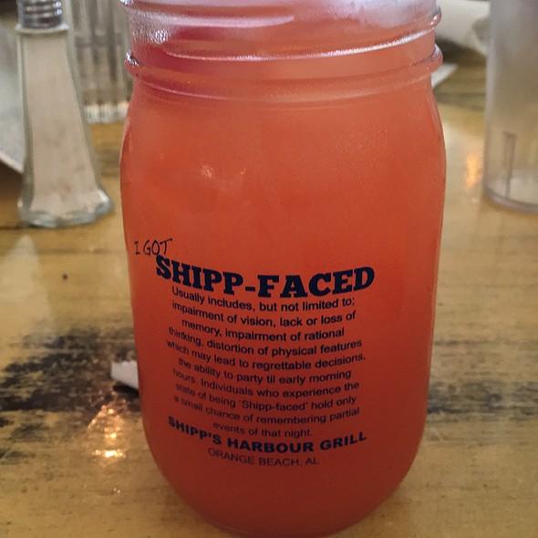 Shipp-Faced @ Shipp's Harbour Grill