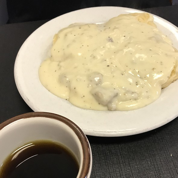 Biscuts And Gravy