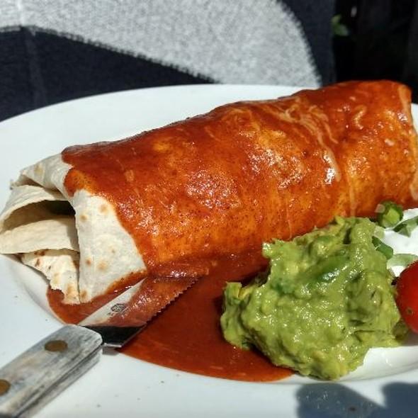 Burrito Mojado