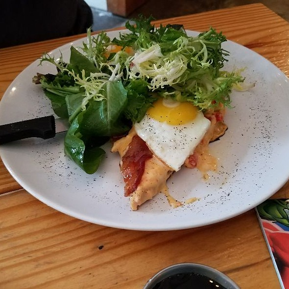 Southern Benedict