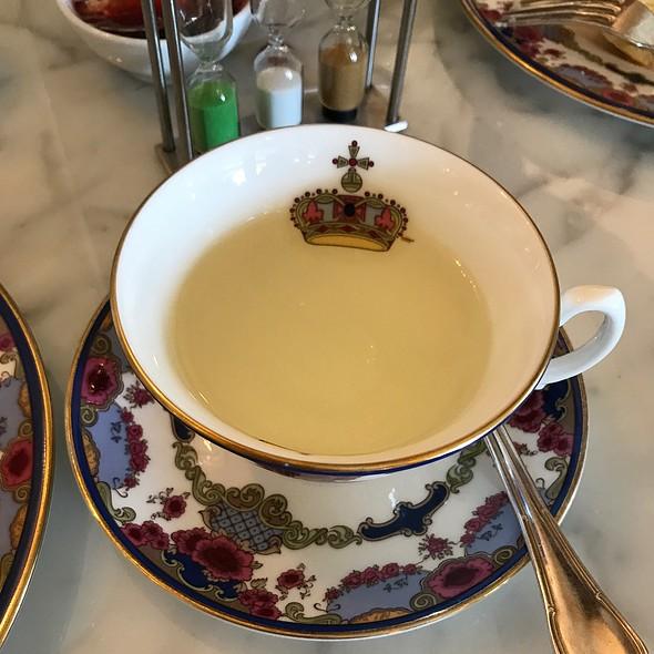 Edo Genmaicha Gisakone Green Tea