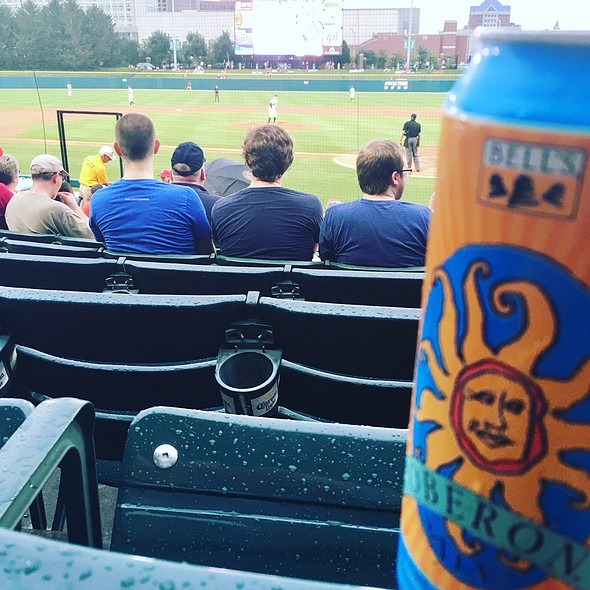 Oberon By Bells Brewing Co.