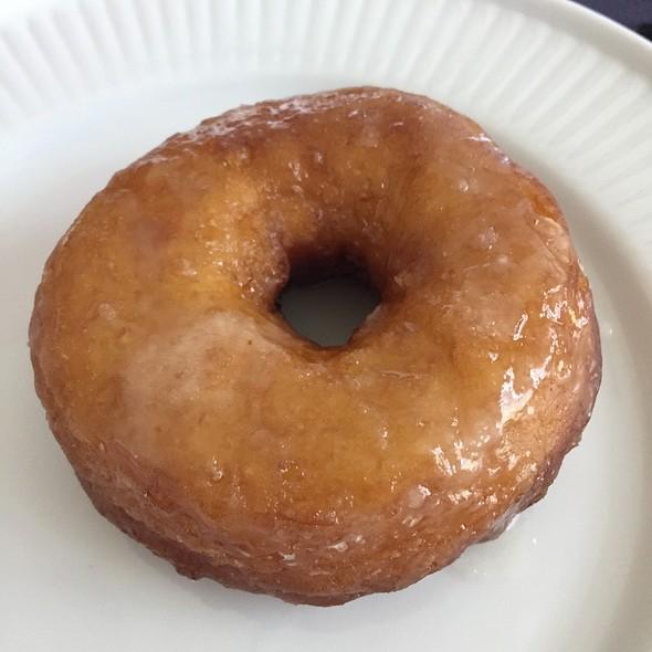 Homemade Donut @ Home