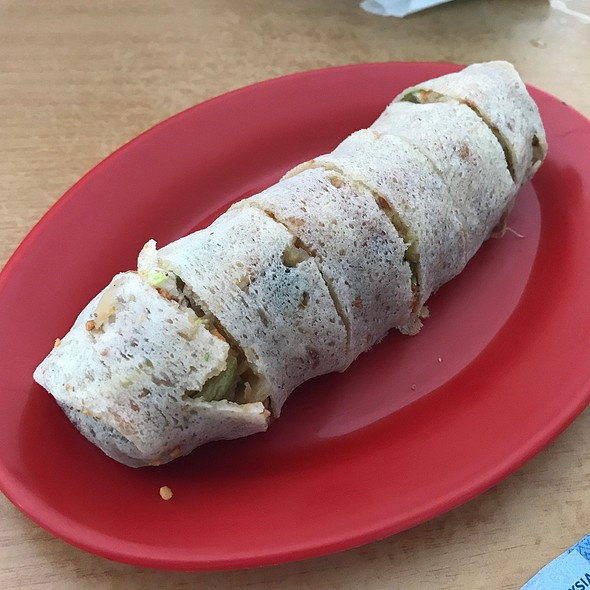popiah @ Choon Hui