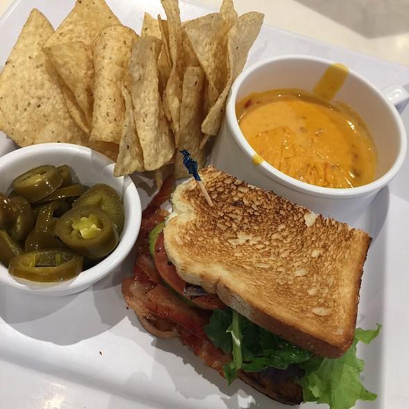 Pick Two Blta And Chips