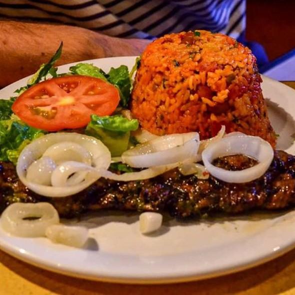 Steak @ Sofrito Rico Authentic Puerto Rican Cuisine