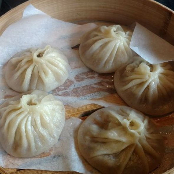 Xiao Long Bao @ Duck Duck Goat