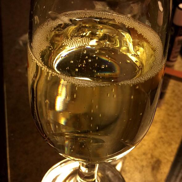 Champagne @ Monaco Portland